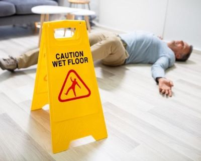 Know How a Slip and Fall Attorney Massachusetts Can Help You