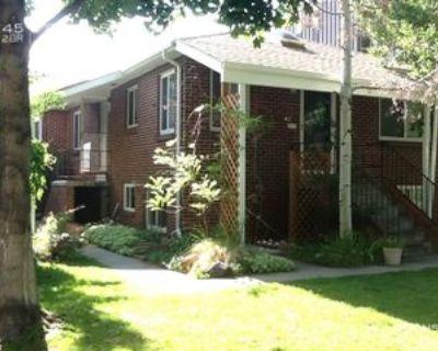 45 S Ogden St #1, Denver, CO 80209 2 Bedroom Apartment