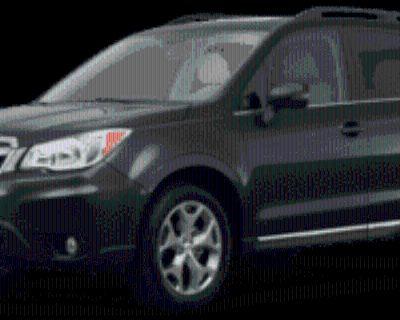2015 Subaru Forester 2.5i Touring