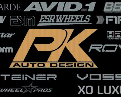 Introducing Variant Wheels Cold Forged Technology Argon & Krypton | Powered by PKAD