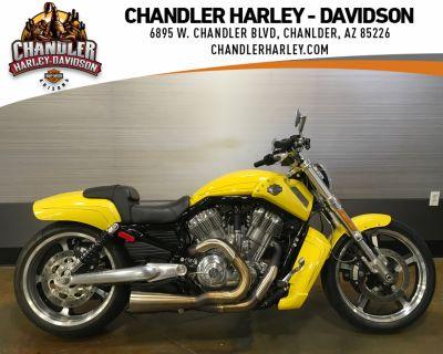 Pre-Owned 2017 Harley-Davidson V-Rod Muscle VRSC VRSCF