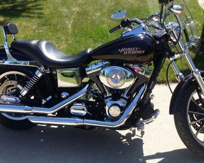 2005 Harley-Davidson LOW RIDER