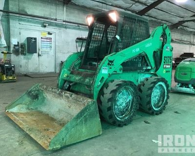 2012 Bobcat S175 Skid Steer Loader