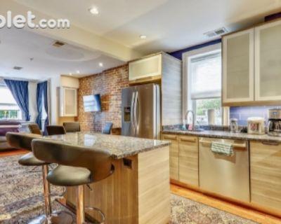 $3750 1 apartment in Dupont Circle