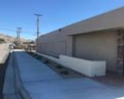 Dispensary For Sale- Desert Hot Springs- Spa Zone- State & City Licensed