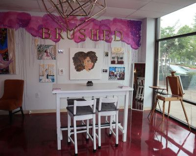 Upscale Creative Luxury Flex Space with FREE Parking, Mableton, GA