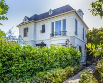 1607 Stearns Dr #TOPFL, Los Angeles, CA 90035 2 Bedroom Apartment