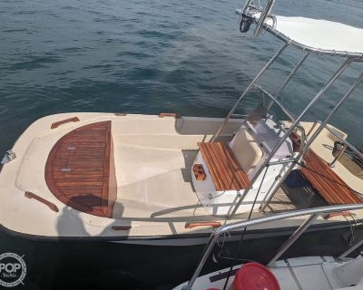 1986 Sea Sprite 15