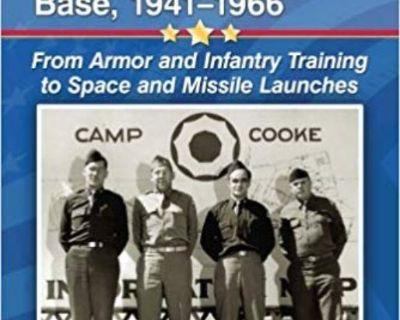CAMP COOKE AND VANDENBERG AIR FORCE BASE