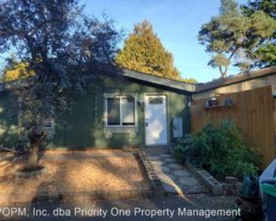10819 Se Bush St, Portland, OR 97266 3 Bedroom House