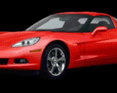 2010 Chevrolet Corvette Grand Sport 2LT