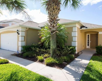 Ultimate 4 bedroom 3 bathroom pool home near to Disney attractions, themed rooms - Four Corners