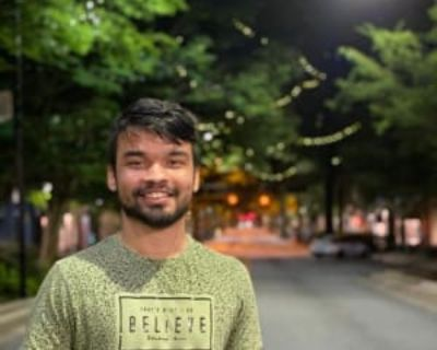 Anshuman, 25 years, Male - Looking in: North Denver, Denver CO