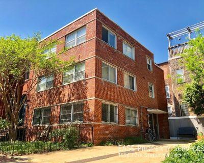 Apartment Rental - 1526 12th Street NW