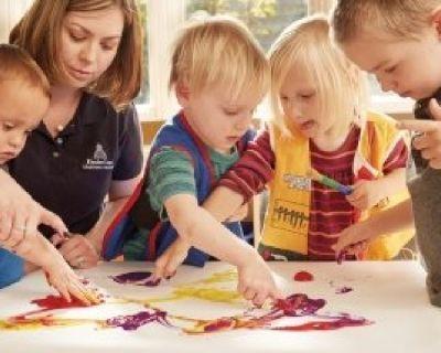 Preschool La Habra CA |Primanti Montessori Academy