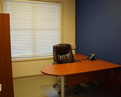 Private Office for 1 at McKinley Caregiver Resource Center