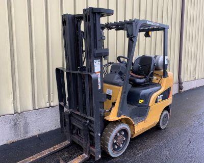 2013 CAT Lift Trucks 2C5000