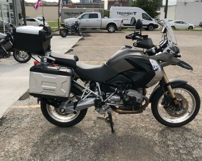 2010 BMW R 1200 GS Dual Purpose Indianapolis, IN