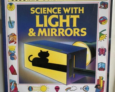 Science with light and mirrors