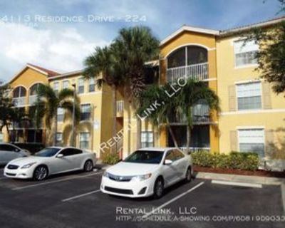 4113 Residence Dr #224, Fort Myers, FL 33901 3 Bedroom Condo
