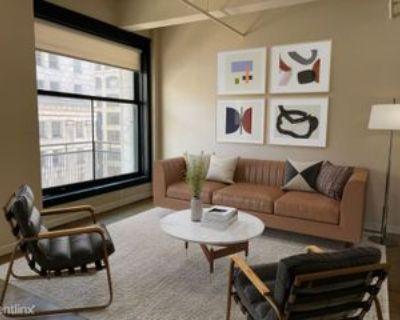 315 W 5th St #512, Los Angeles, CA 90013 1 Bedroom Condo
