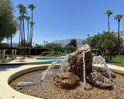 Palm Springs Retreat at Greenhouse West - Palm Springs