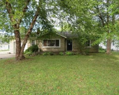 2 Bed 1 Bath Preforeclosure Property in New Albany, IN 47150 - Old Ford Rd