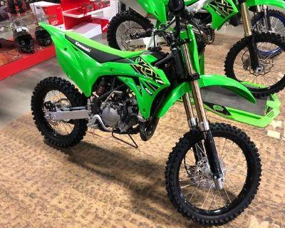 2021 Kawasaki KX 100 Motocross Off Road Bessemer, AL