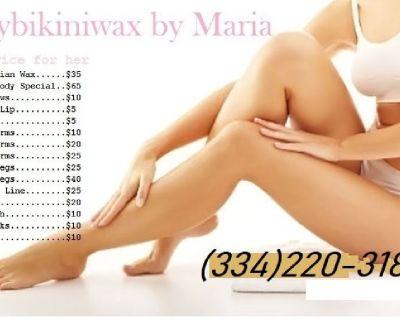 🔥 Nail Salons,Facials, Eyelash Service, Waxin hair removal ☎ (334)220-3187