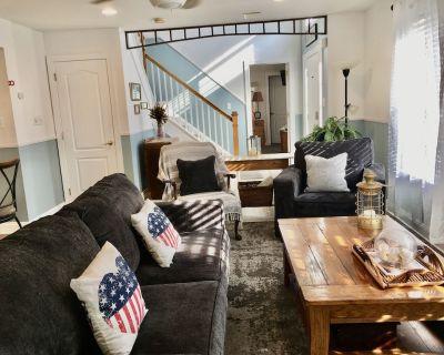 Rehoboth Beach-Availability Summer 2021-New Listing- Affordable, Luxury Villa - Keys Of Marsh Harbor
