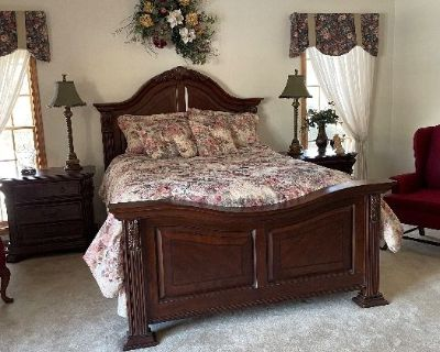 Private Estate Sale featuring furniture, home accessories, antiques and miscellaneous.