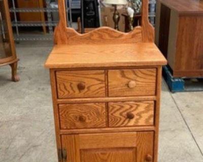 Nice furniture auction