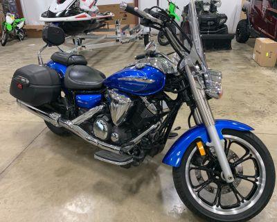 2012 Yamaha V Star 950 Tourer Touring Belvidere, IL