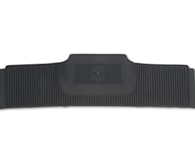 Dch Dodge Ram Rear Slush Mat Dark Slate Grey New 82209552ab