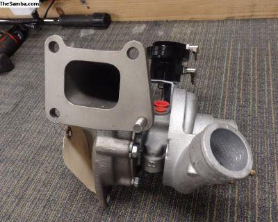 Garrett VNT-25 variable vane/nozzle turbo NEW