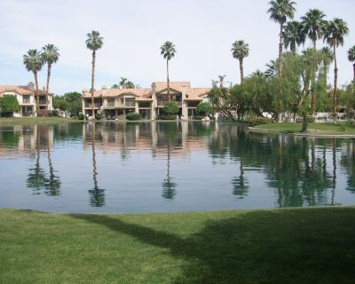Monthly Rental -Quiet Lake View 2Bed/2Bath Condo On Palmer Private Residence. - La Quinta