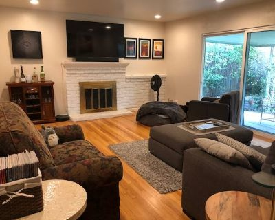 Single room for rent in 3 br house in San Jose