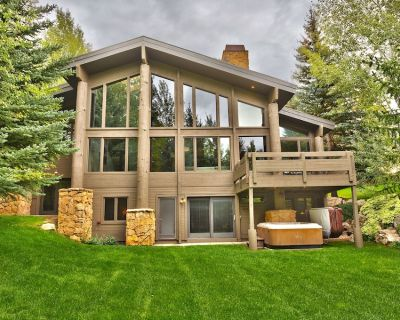 Up to 25% Off 5 Min to Deer Valley! Amazing Contemporary Home Great for Families - Park City