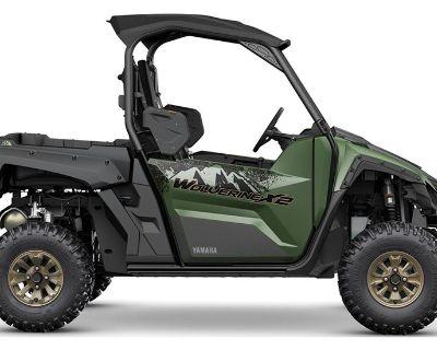 2021 Yamaha Wolverine X2 XT-R 850 Utility Sport San Jose, CA