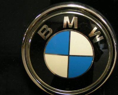BMW Repair Shop Onsite BMW ISIS Scanner