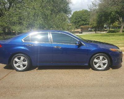 2010 Acura TSX $2000 down/ No credit Ok