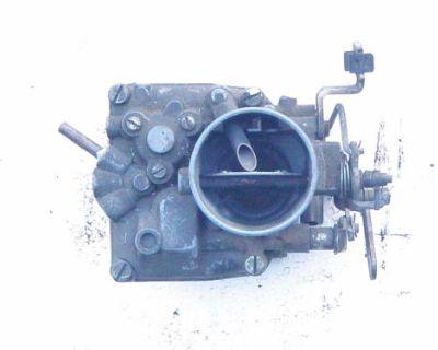 Land Rover Zenith Carburetor Series Iia 2a Iii 3 Used Spares Repair 88 109