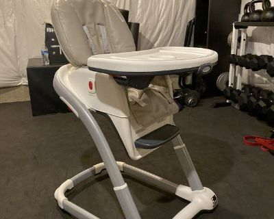 Graco 4 in 1 high chairs