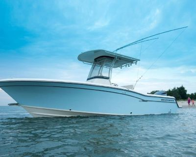 For Sale   2018 Grady-White Fisherman 236