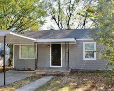 3506 Frank St, North Little Rock, AR 72118 3 Bedroom House