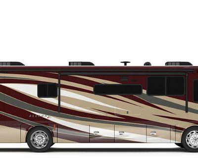 2019 Tiffin Motorhomes Allegro Red 37 PA