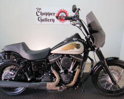 2016 Harley-Davidson Street Bob Cruiser Temecula, CA