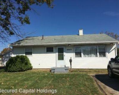 2649 E Dorothy Ln, Kettering, OH 45420 3 Bedroom House