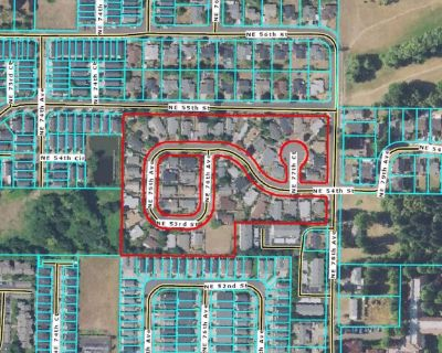 Idylwood Mobile Home Park