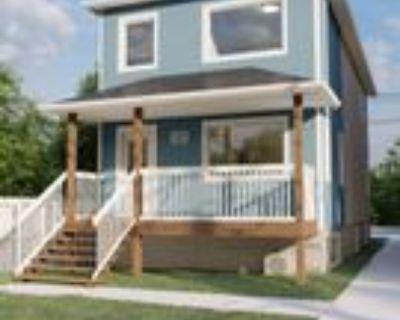 510 Beresford Avenue, Winnipeg, MB R3L 1J5 3 Bedroom Apartment